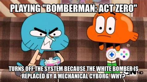 Amazing World Of Gumball Meme - image 629869 the amazing world of gumball know your meme