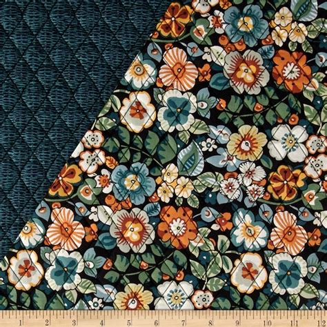 sided quilted fabric henry sided quilted strada rennie