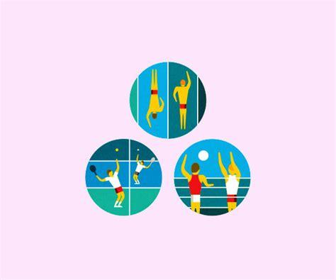 sport vector graphics freecreatives
