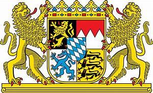 Bayerische Bauordnung Abstandsflächen : bavarian coat of arms meaning history munich greeter ~ Whattoseeinmadrid.com Haus und Dekorationen