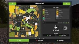 Fs17 Petite Map : farmtown v 2 0 fs17 farming simulator 2017 fs ls mod ~ Medecine-chirurgie-esthetiques.com Avis de Voitures