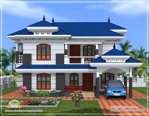 beautiful kerala home design  sqft indian home decor