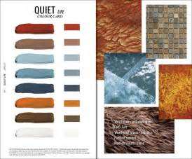 Decor Magazine Fall Winter 2016 by Scout Lifestyle Color Trend A W 2016 2017 Aw