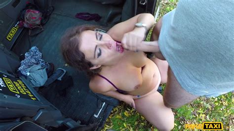 Big Sexy Spanish Ass Bounces In Cab Faketaxi Fake Taxi