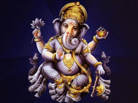 shayari ganesh ji wallpaper