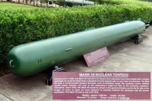 Nuclear Torpedo