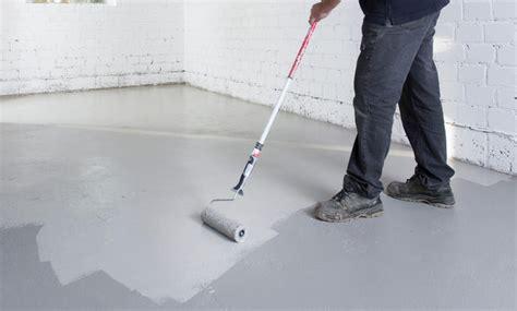 garagenboden selbst beschichten garagenbodenfarbe selbst de