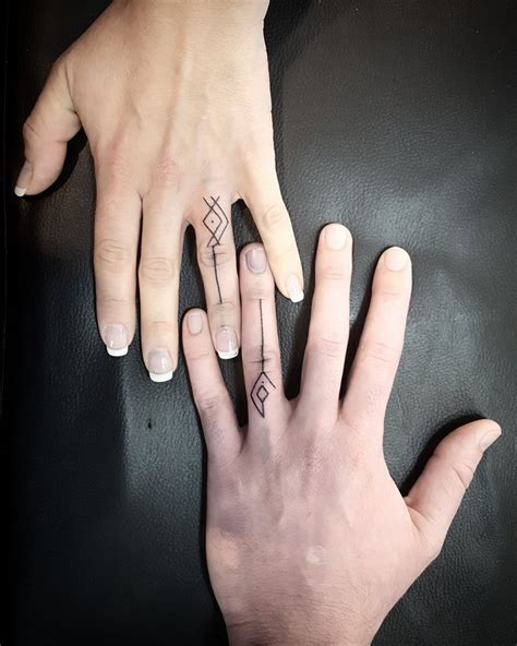 finger tattoo ideas   great