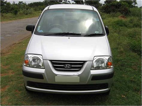 Santro Xing Xo 2006 For Sale Cars For Sale In Hyderabad
