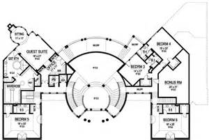 Circular Floor Plans Photo by Dramatic Circular Foyer 36179tx 1st Floor Master Suite