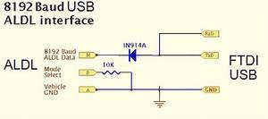 Gm Aldl Wiring Diagram : aldl to usb 5v ttl protection circuit needed ~ A.2002-acura-tl-radio.info Haus und Dekorationen