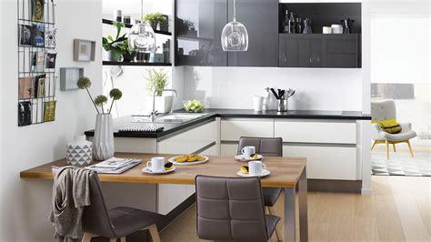 cuisine plan de cuisine en l exemples pour optimiser l espace c 195 180 t 195 169 cuisine en l pas cher