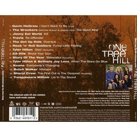 One Tree Hill Original Soundtrack Mp3 Buy Full Tracklist