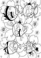 Angry Birds Coloring Pages Printable Trailers sketch template