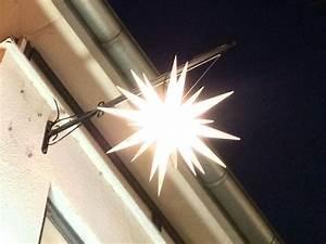 Herrnhuter Stern Beleuchtung : herrnhuter au enstern ca 68 cm wei a7 bei sternenkontor ~ Michelbontemps.com Haus und Dekorationen