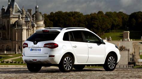 Renault Koleos Wallpapers by Renault Koleos 2011 Wallpapers And Hd Images Car Pixel