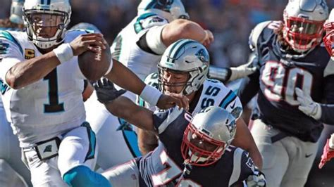 Cam Newton Sends A Message Of Revenge To The Panthers