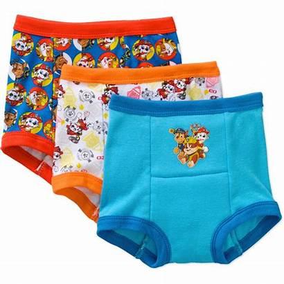 Training Pants Patrol Paw Toddler Boys Underwear
