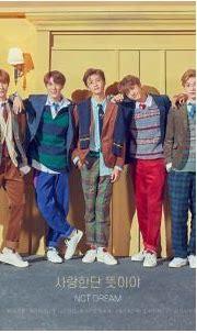 All NCT Dream MVs (Updated List) - K-Pop Database / dbkpop.com