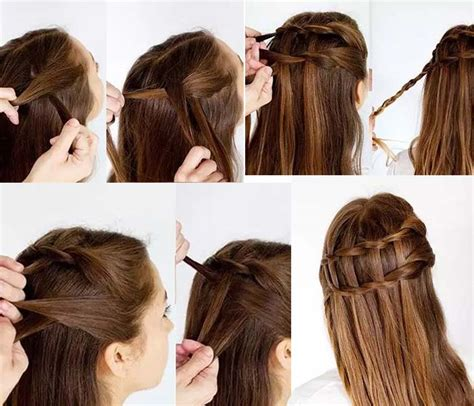 front twist hairstyles step by hair