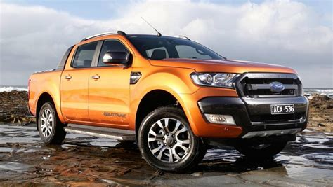 2015 ford ranger wildtrak review carsguide