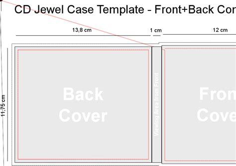 cd case label template tolgjcmanagementco
