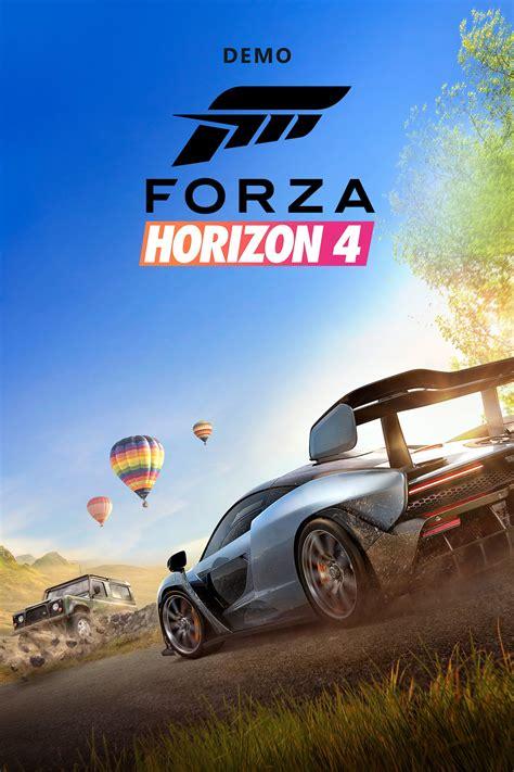 forza 4 horizon forza horizon 4 demo forza motorsport wiki fandom powered by wikia