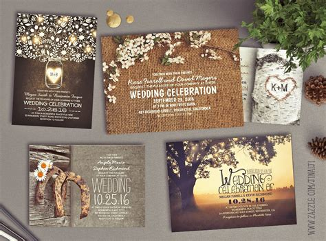 Rustic Wedding Invitations My Favorite Need Wedding