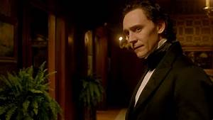 "Tom Hiddleston in ""Crimson Peak"" (2015) 
