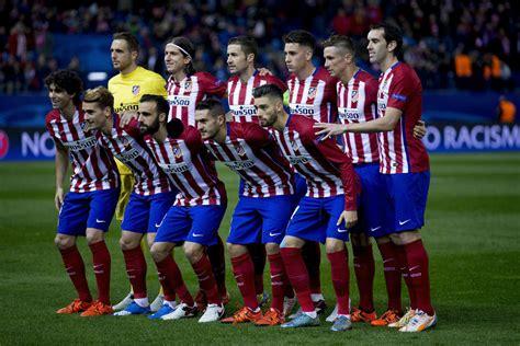 Club atlético de madrid sad. La Liga 2015-2016: Atletico Madrid vs Athletic Bilbao, Previ