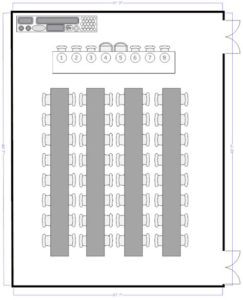 Theatre Style Seating Plan Template by Seating Chart Make A Seating Chart Seating Chart Templates