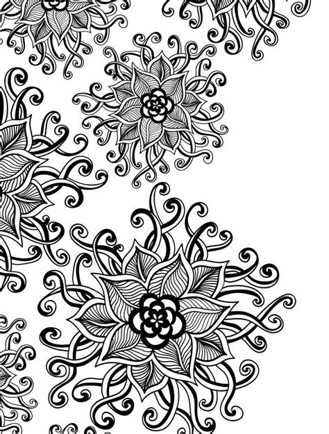 1000 images about doodles coloring pages on pinterest