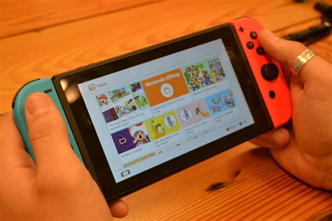 The Horror Nintendo Switch Still Uses The Dreaded Friend