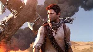 Uncharted 3 Game Director Justin Richmond Leaves Naughty