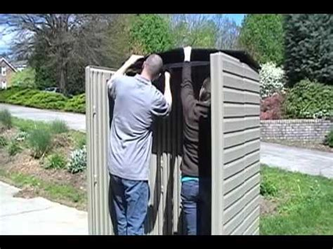 Arrow Shed Assembly Tips by Woodworking Plans For Desks Rubbermaid Outdoor Storage