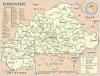 Transport in Burkina Faso - Wikipedia