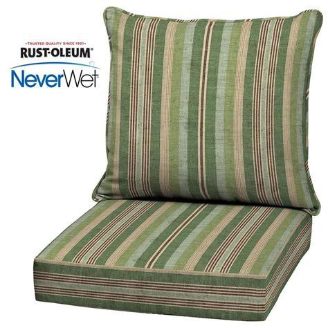 allen roth outdoor chair cushions outdoor ideas