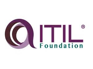 Itil 2011 Foundation Certified Logo For Resume by Gkk Consultants Services