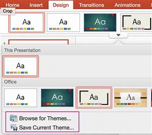 install powerpoint template briskiinfo With how to add template in powerpoint
