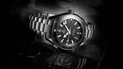 Omega Watches Wallpapers Macro Wallpapersafari Seamaster Bond