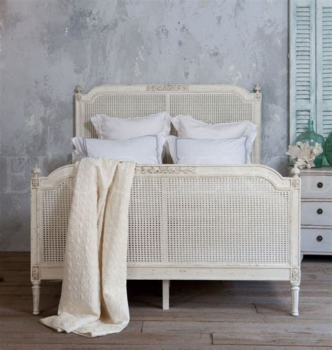 shabby chic headboard this beautiful antique reproduction bed gives a one of a 5151