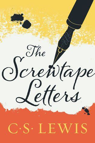 screwtape letters  cs lewis