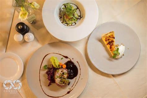 cuisine de saison olive cuisine de saison siem reap restaurant reviews