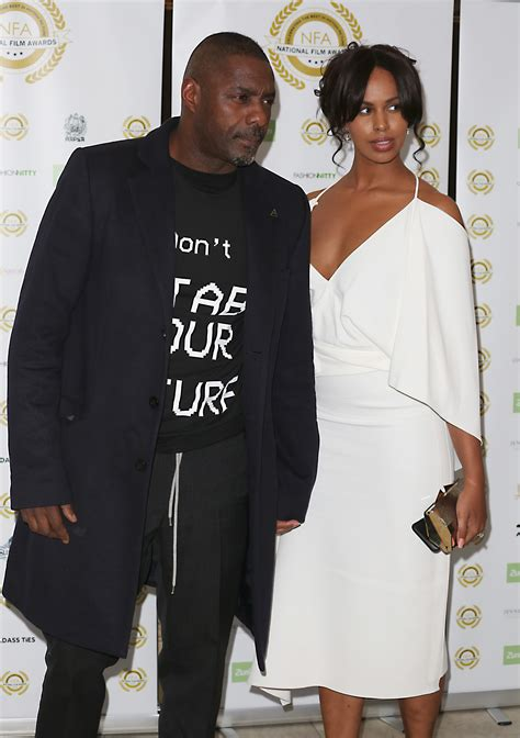 Idris Elba gets 'disheartened' by James Bond rumors ...