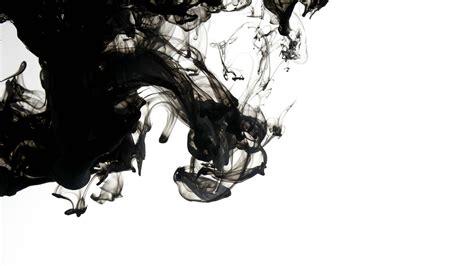 Abstract Black Smoke Wallpaper by Wallpaper Illustration Abstract Smoke Tree Shoe