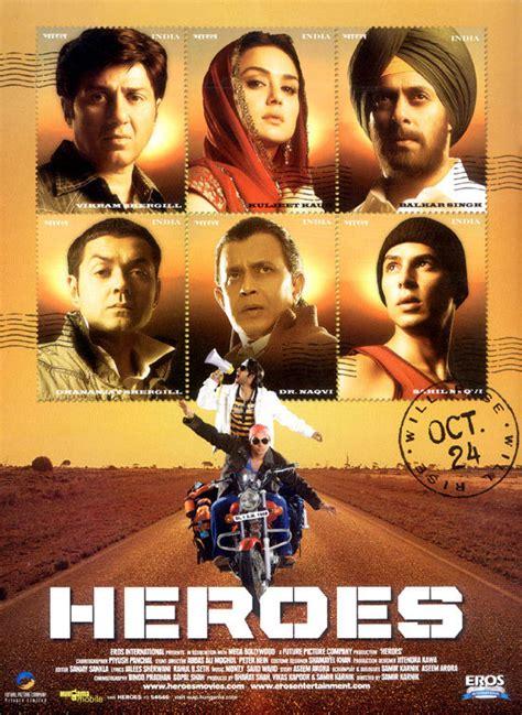 bollywood loves  hero rediffcom movies