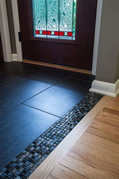 25 best ideas about transition flooring on