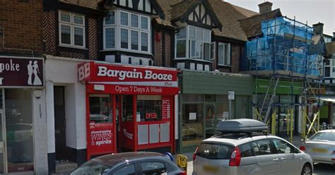 Bargain Booze Company 'heading Into Administration
