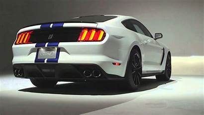 Mustang Shelby Gt350 Ford Wallpapers Backgrounds