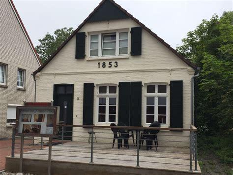 """Ferienhaus """"das Kleine Haus"""", Norderney Norbertgriet"""